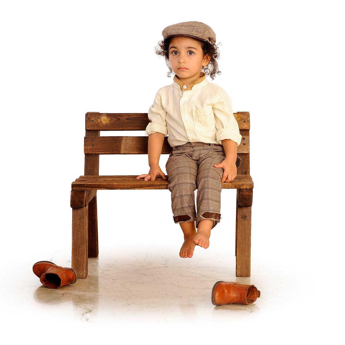 آتلیه تخصصی کودک