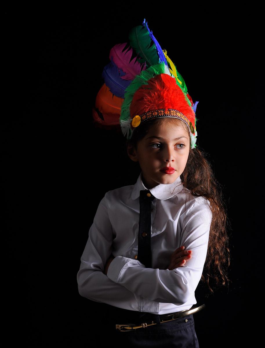 100 ژست عکاسی کودک در آتلیه تخصصی کودک