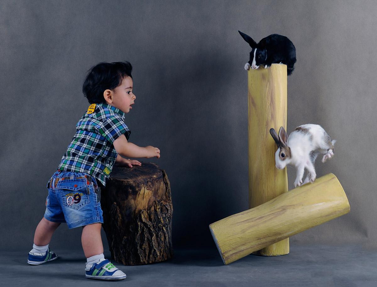 بهترین آتلیه کودک شرق تهران