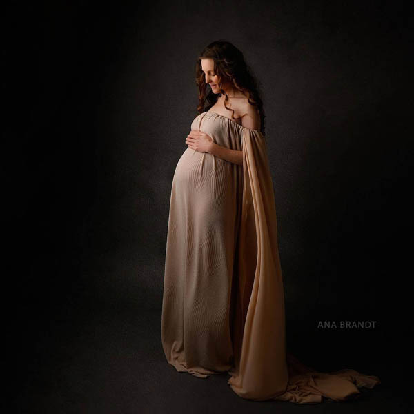 بهترین آتلیه بارداری شرق تهران