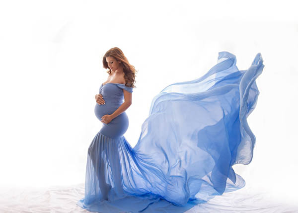 آتلیه بارداری نارمک