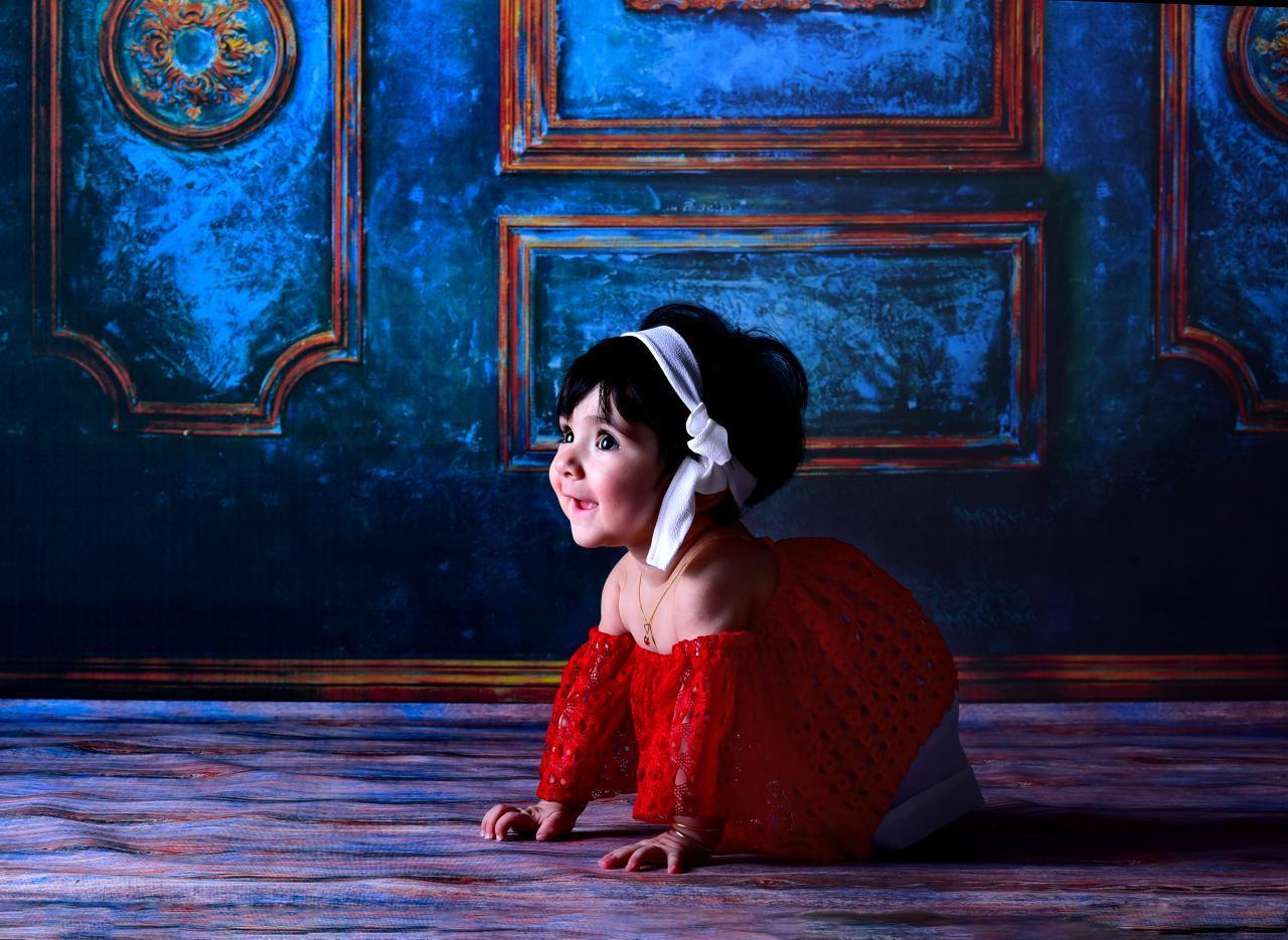 آتلیه کودک بنسای