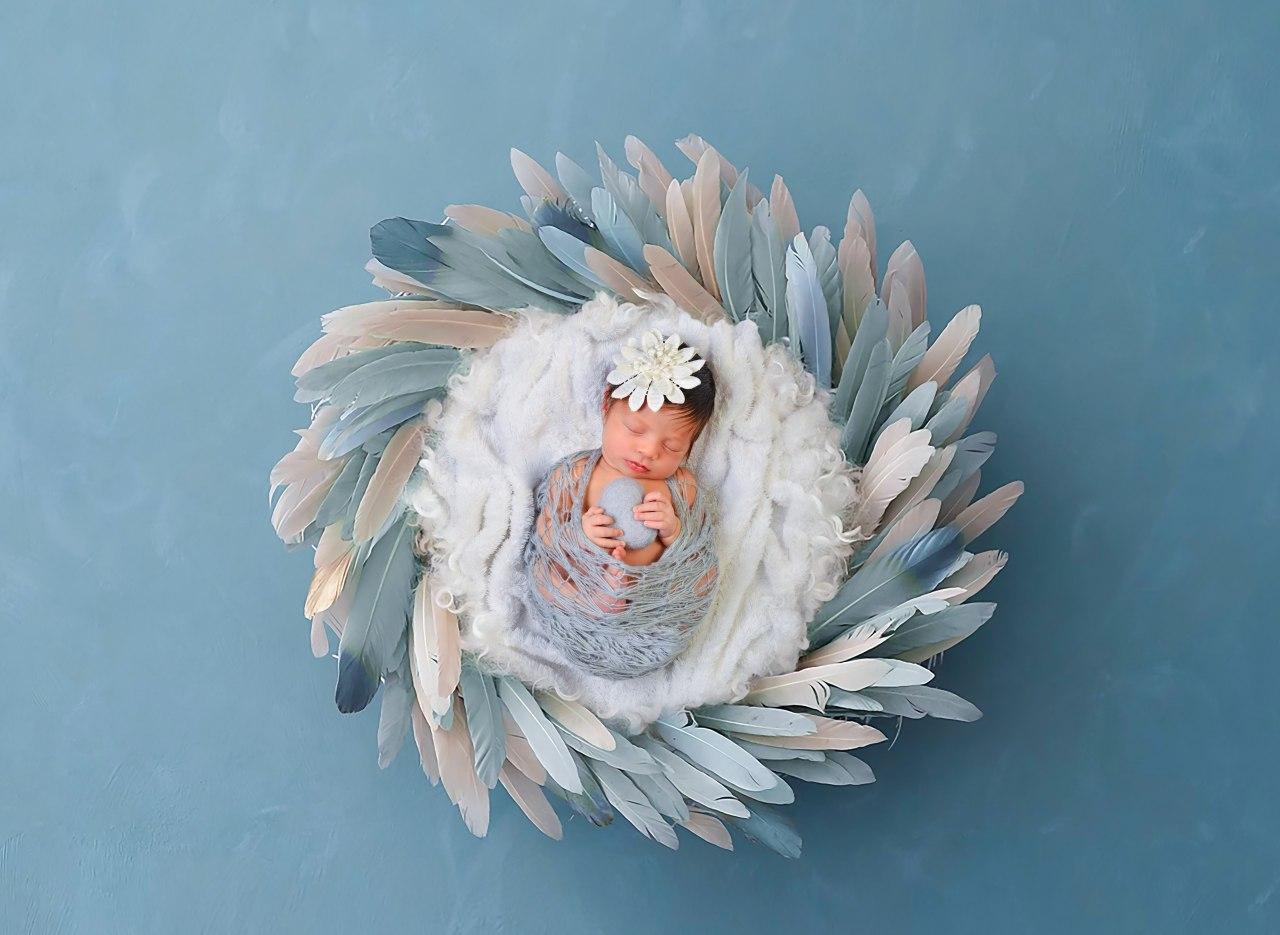 آتلیه نوزاد و کودک