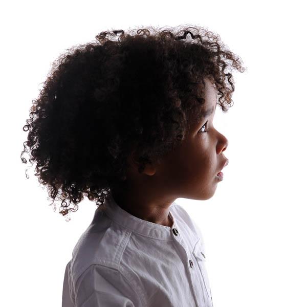 نورپردازی در آتلیه کودک