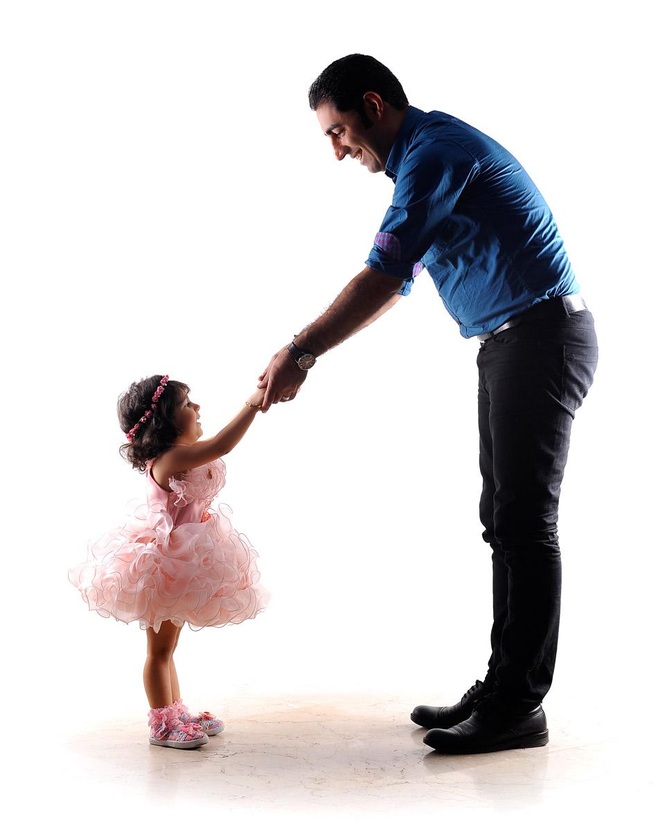 نکات بسیار مهم در عکاسی کودک