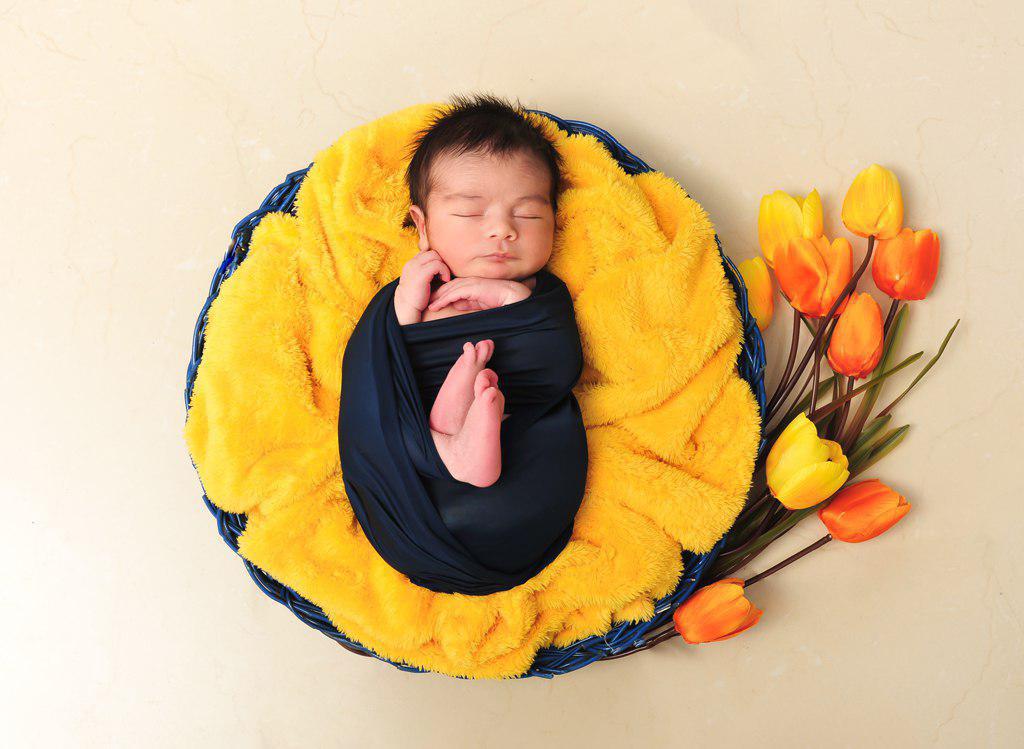 آتلیه عکاسی نوزاد