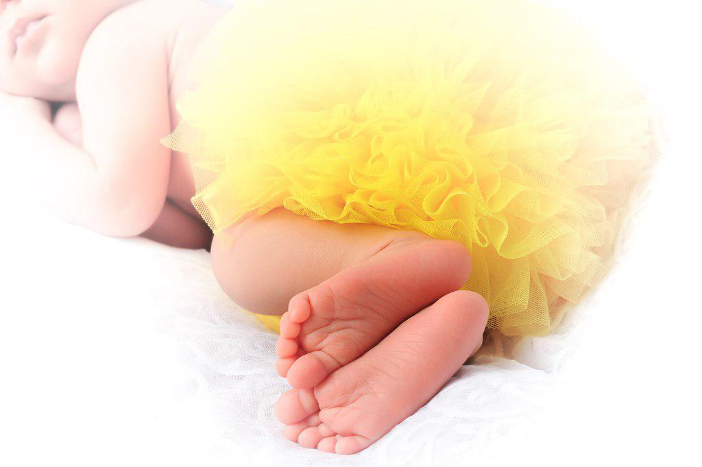عکاسی نوزاد حرفه ای