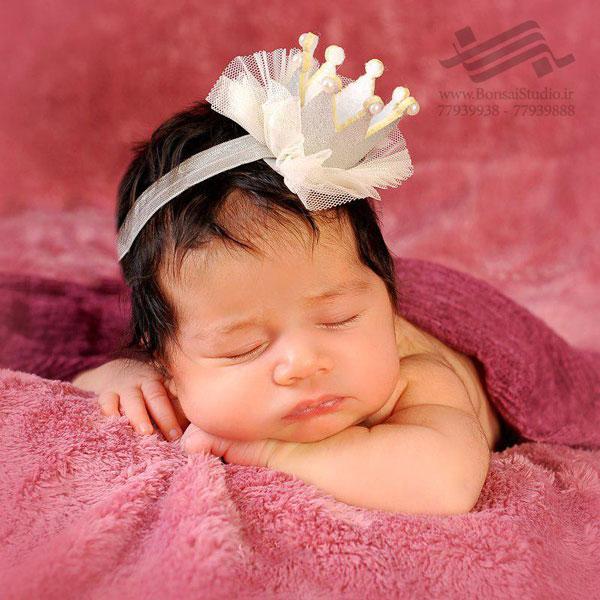بهترین زمان برای بردن نوزاد به آتلیه نوزاد کی است ؟