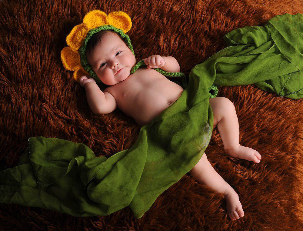 عکاسی نوزاد در بهترین آتلیه عکاسی شرق تهران