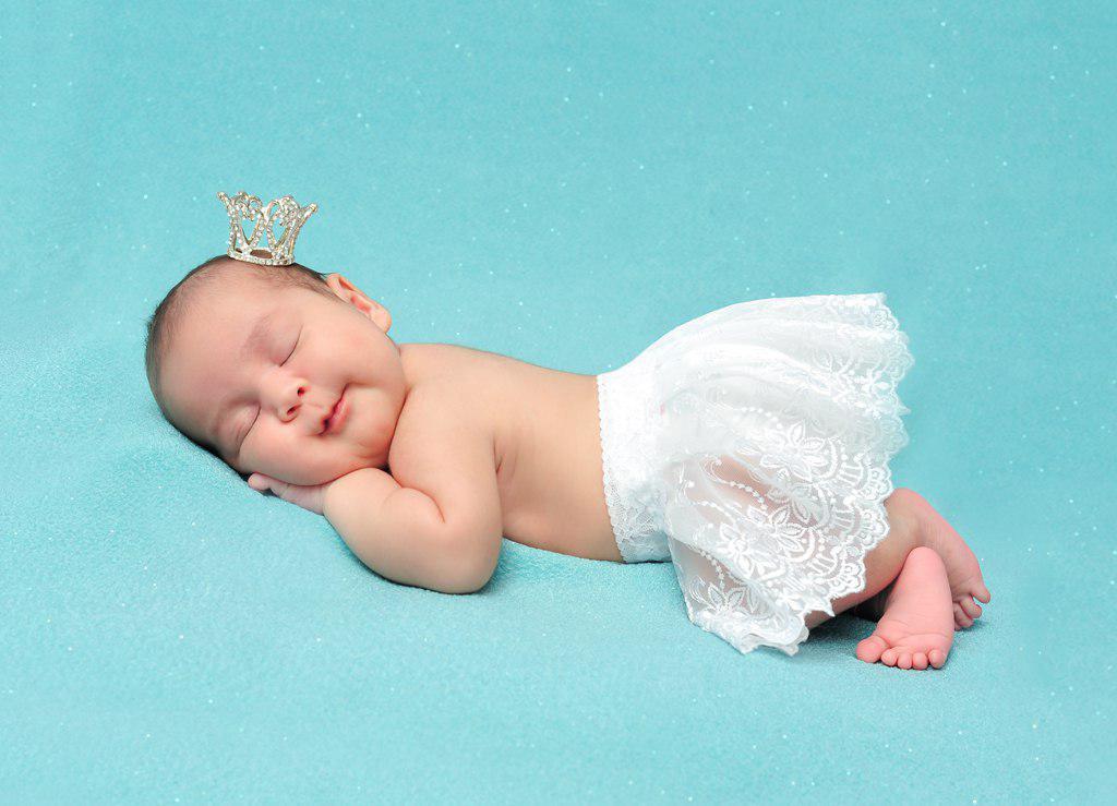 عکاسی نوزاد