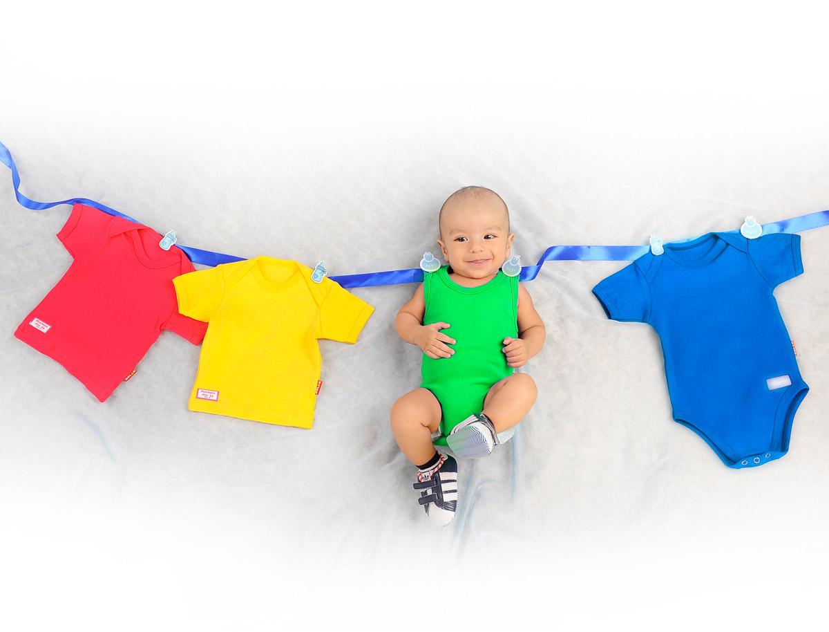 عکس کودک زیر ۳ ماه - ۱۰