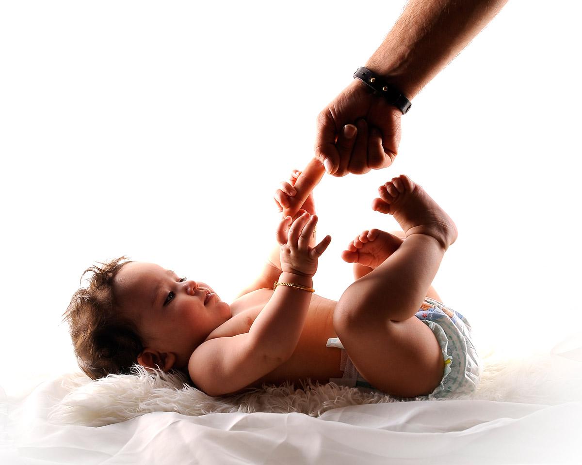 گر گرفتن در بارداری (2)