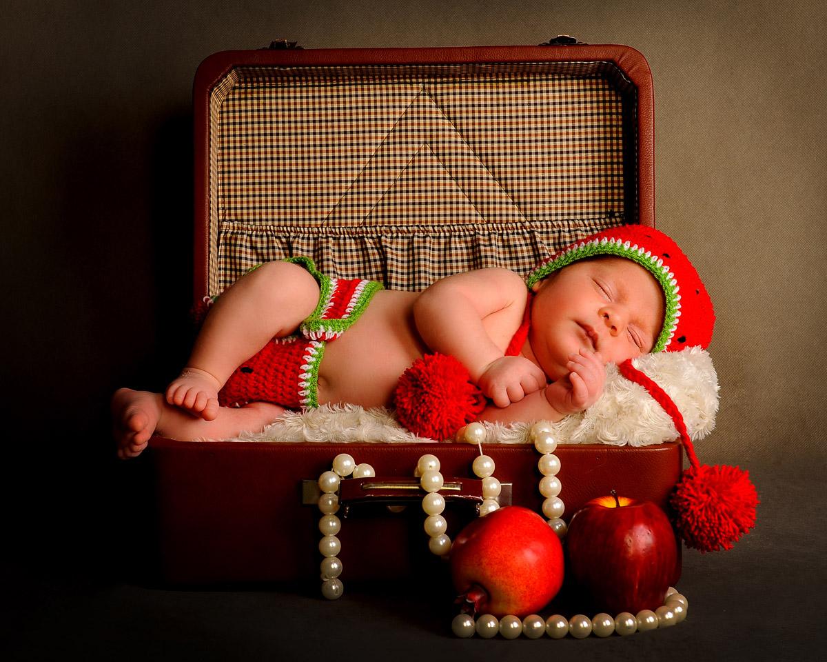 عکس کودک زیر ۳ ماه - ۳۰