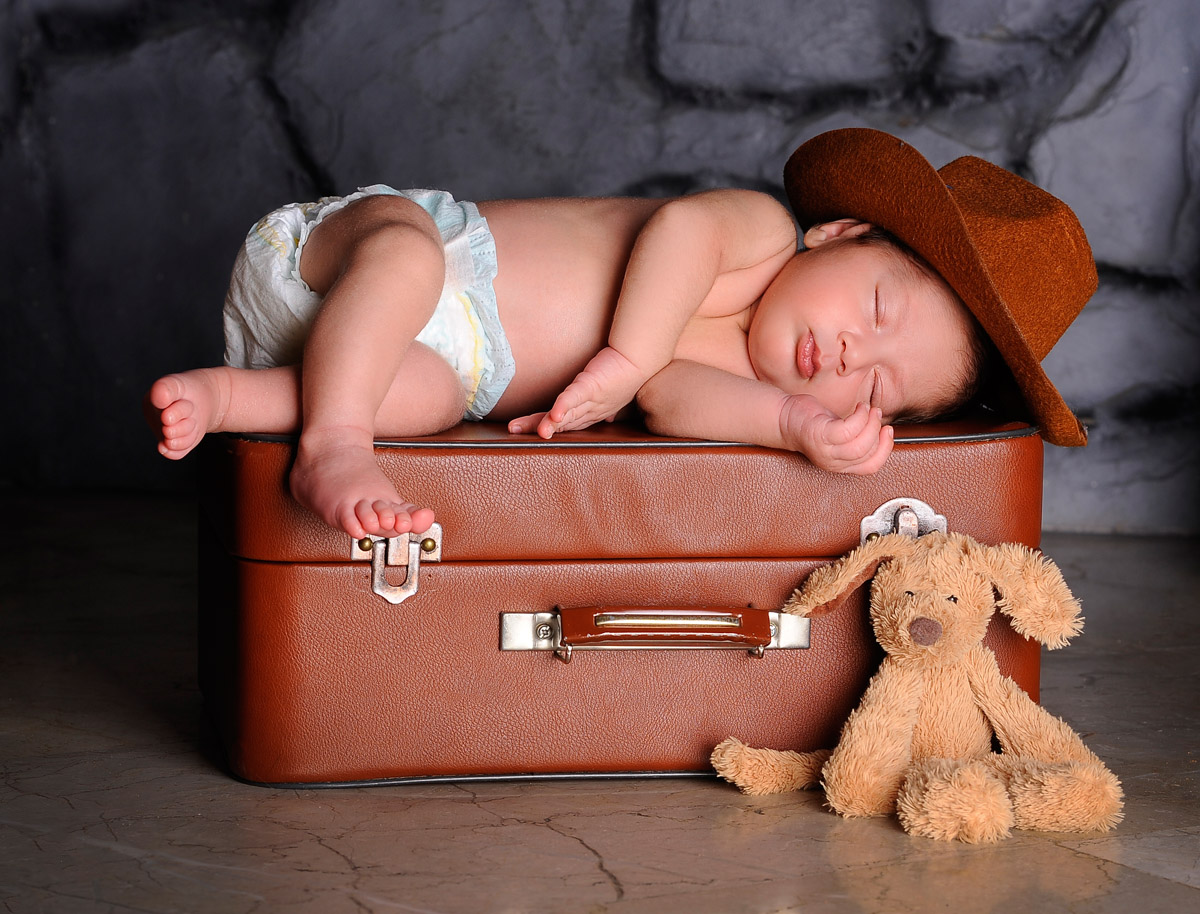 عکس کودک زیر ۳ ماه - ۴۰