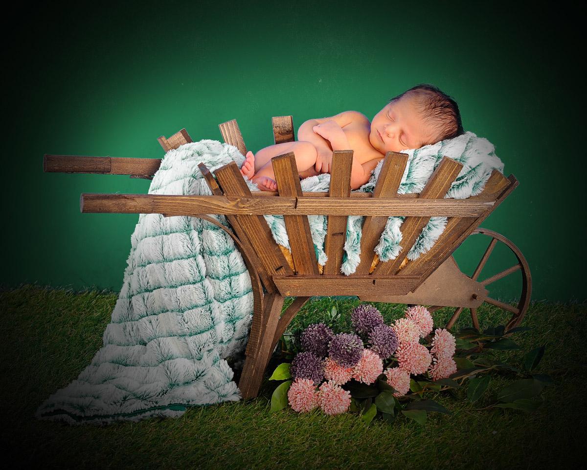 عکس کودک زیر ۳ ماه - ۵۰