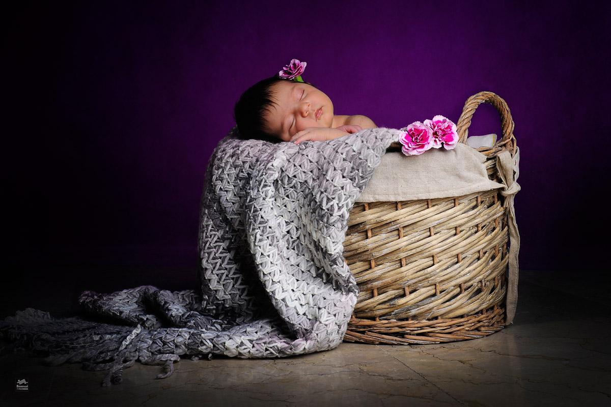 گر گرفتن در بارداری (1)