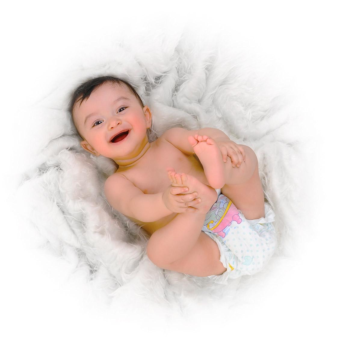 آتلیه نوزادی