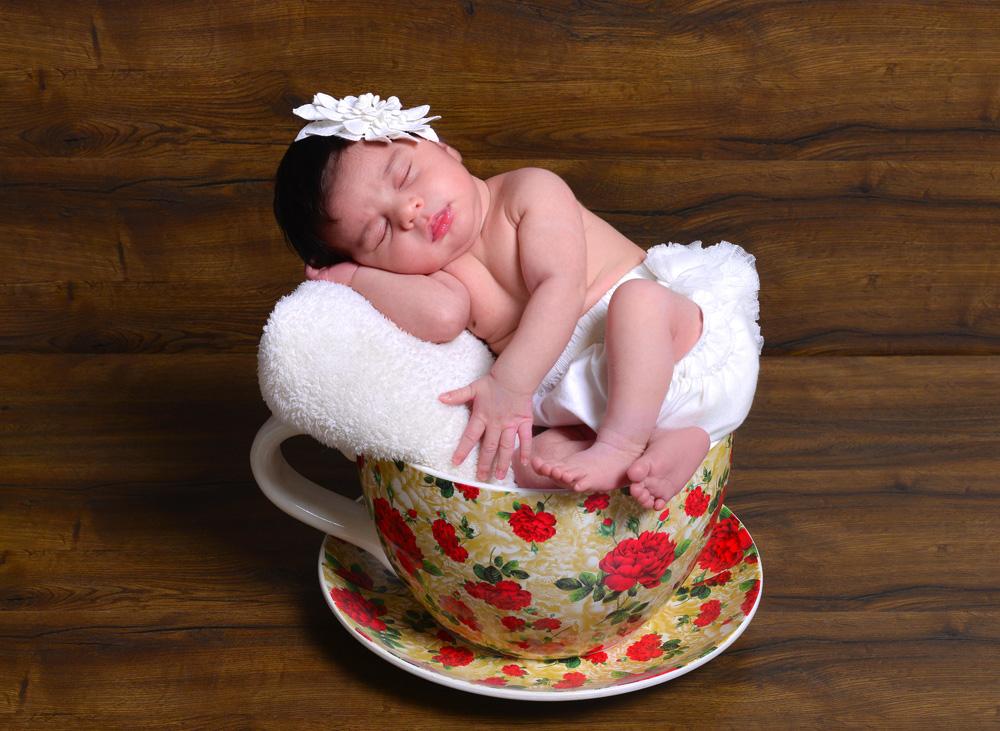 آتلیه عکاسی کودک و آتلیه نوزاد