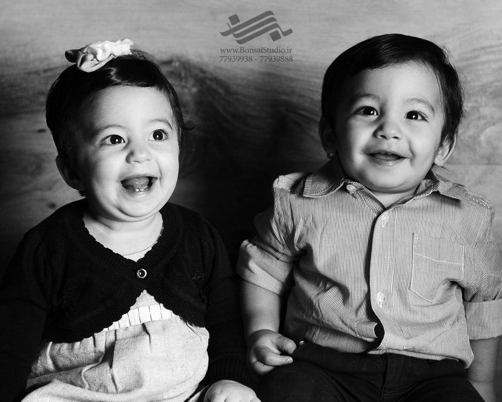 ترکیب بندی در عکاسی کودک
