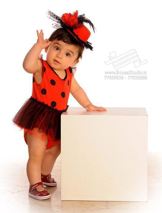 مهم ترین فنون عکاسی کودک