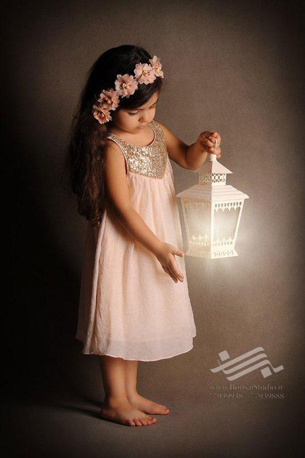 آتلیه عکاسی کودک ( شکار عکس کودک )