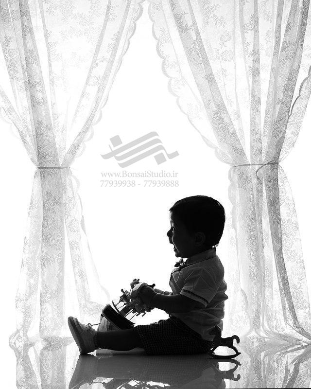 لیست اسامی ایرانی پسر