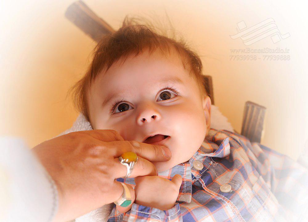 سرفه در نوزادان (2)
