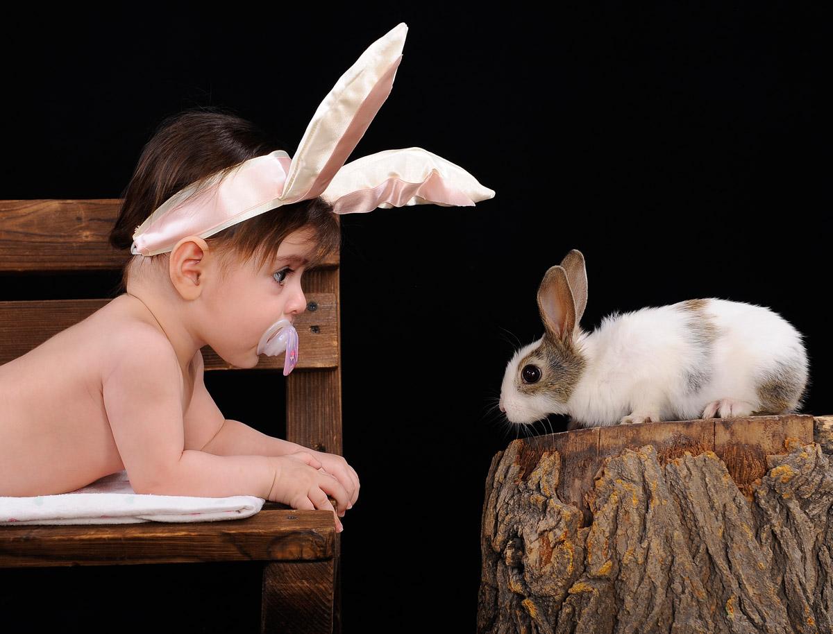 نکات آتلیه کودک (تراز سفیدی در عکاسی کودک)