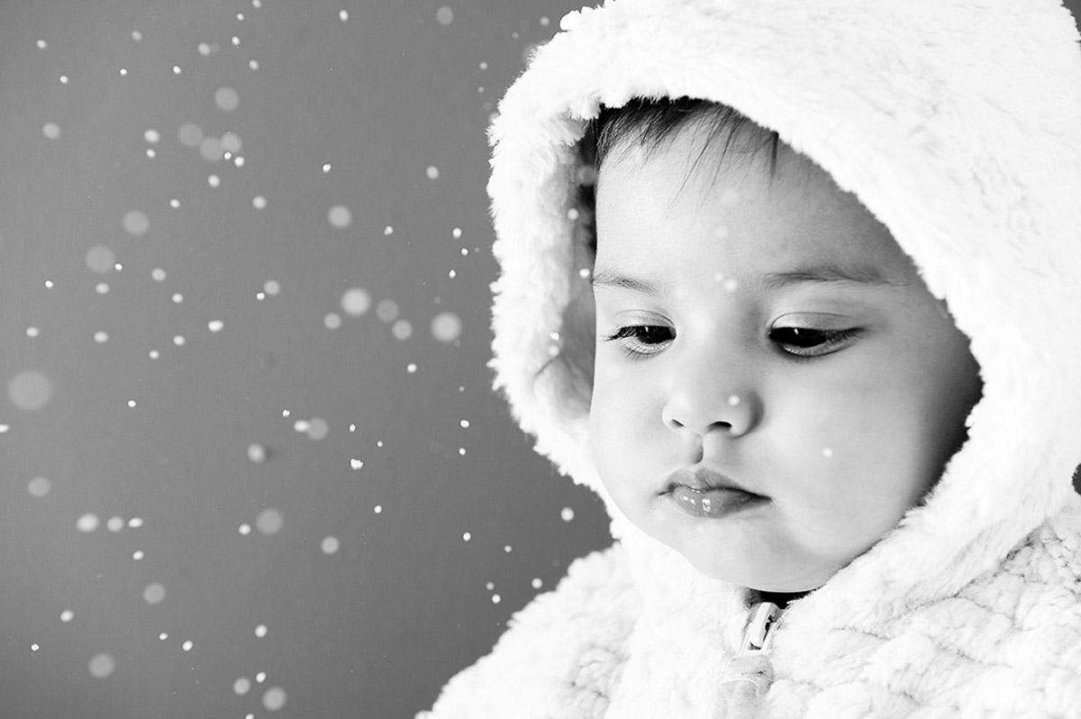 عکس کودک ۳ ماه تا یک سال - ۲۰