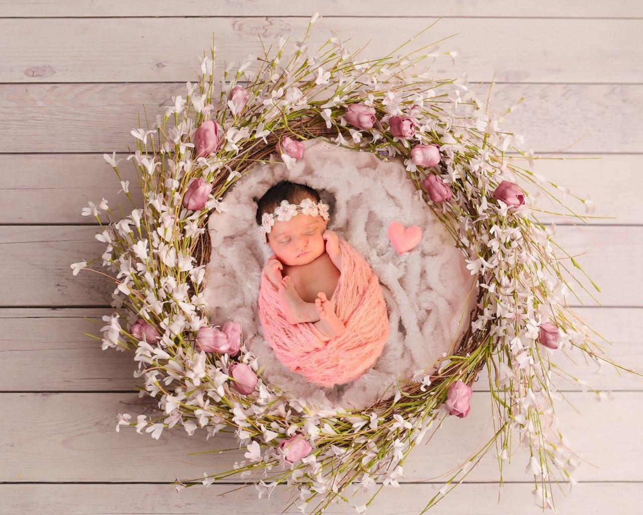 بهترین آتلیه نوزاد تهران