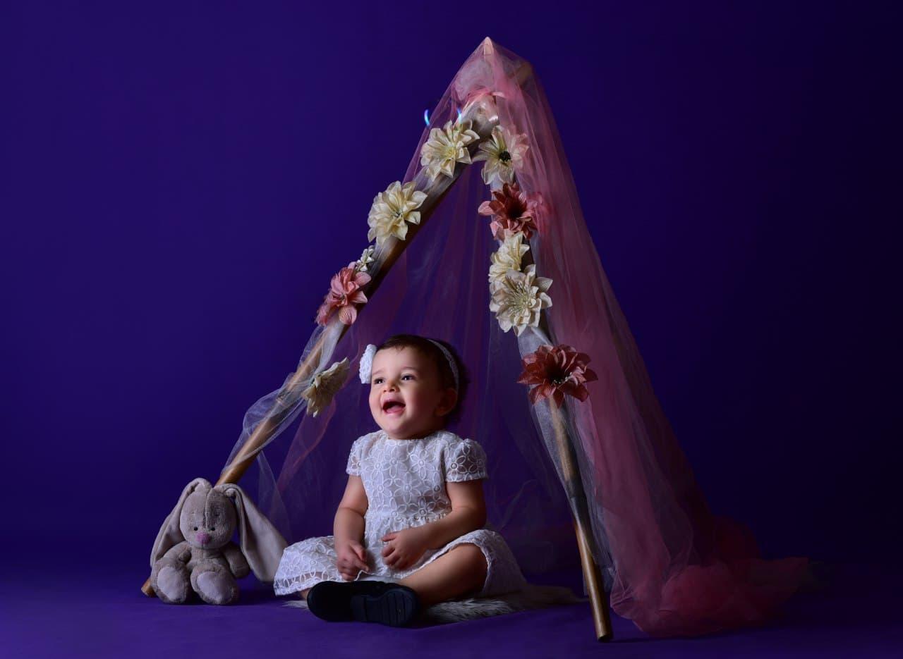 100 ژست عکاسی کودک