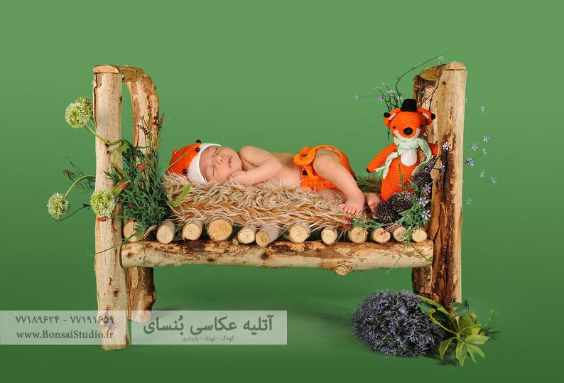 بهترین آتلیه کودک تهران