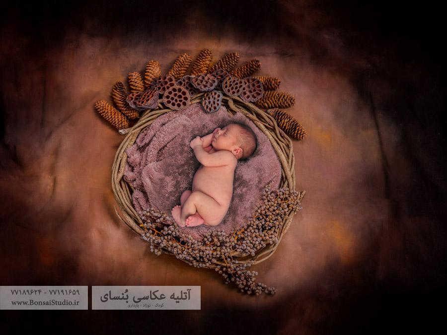 آتلیه تخصصی کودک شرق تهران