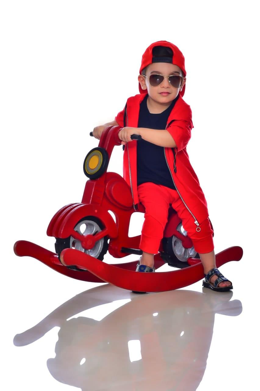 بهترین آتلیه کودک تهران کجاست؟