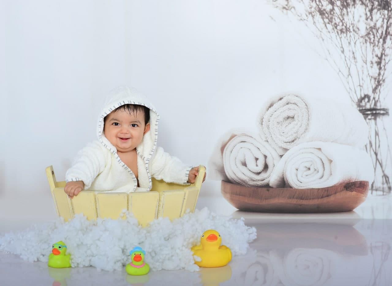 مدل عکس کودک