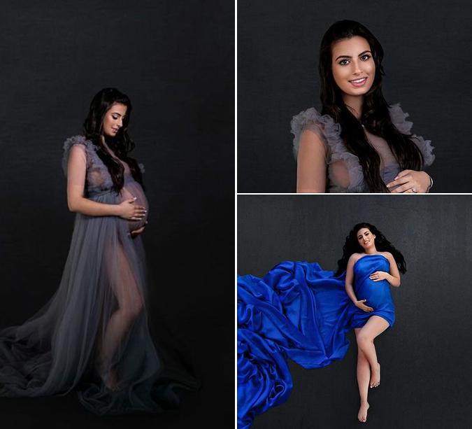 نکات عکاسی بارداری در آتلیه بارداری