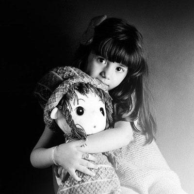 آتلیه کودک (بالای ۱ سال)