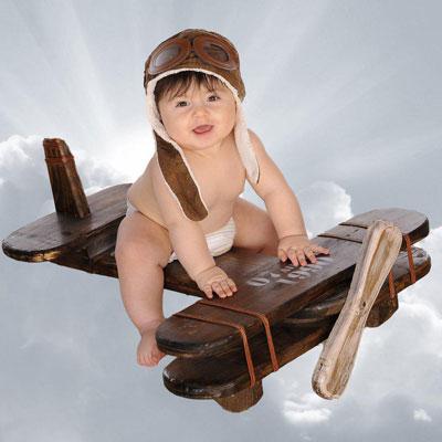 آتلیه تخصصی کودک (۳ تا ۱۲ ماه)