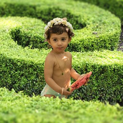 عکاسی فضای باز کودک ⭐⭐⭐⭐⭐