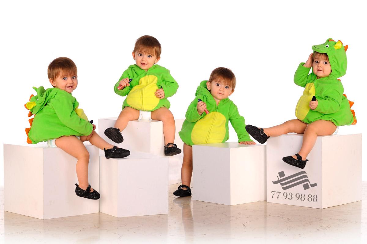عکس کودک ترکیبی - ۱۰