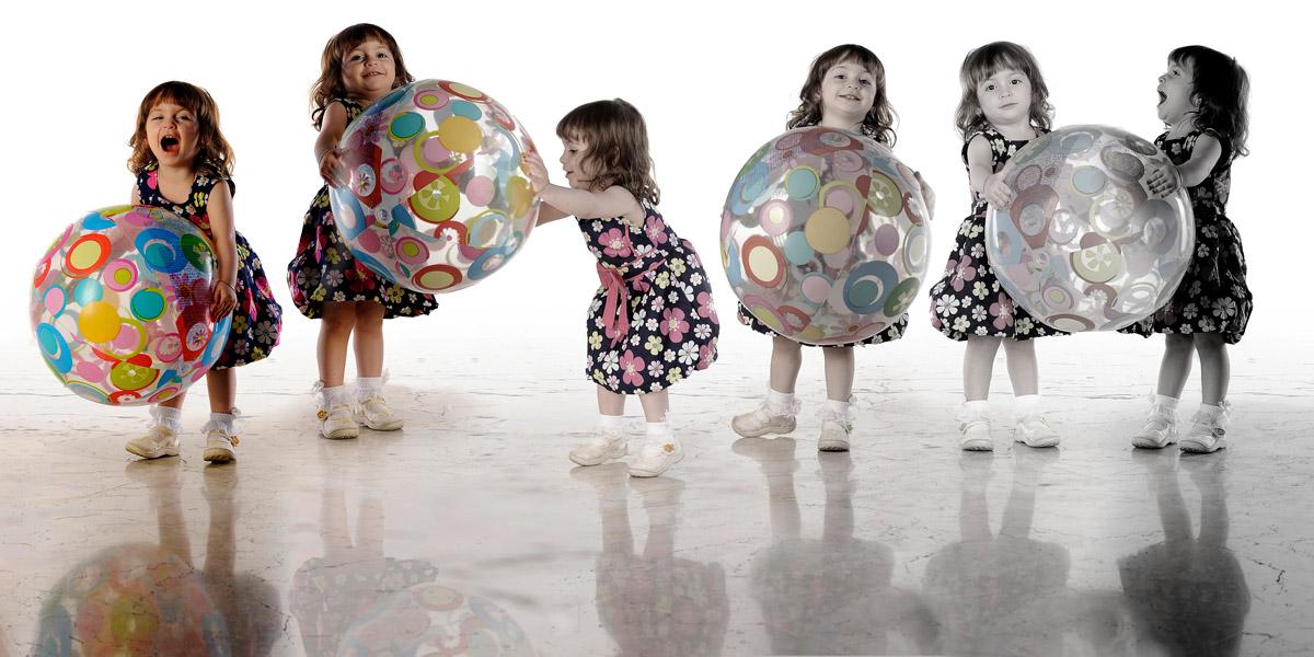 عکس کودک ترکیبی - ۱۵