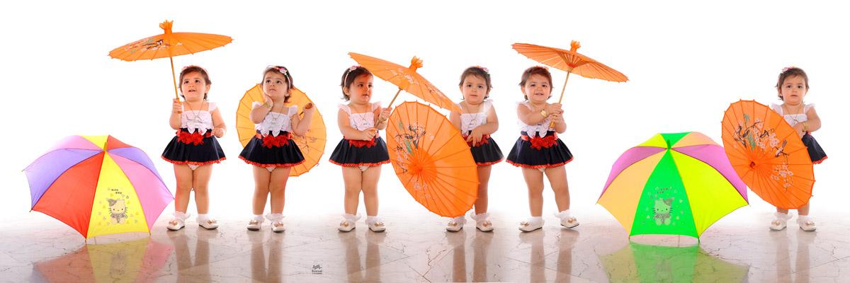 عکس کودک ترکیبی - ۲۰