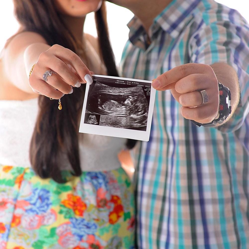 ژست های معروف عکاسی بارداری