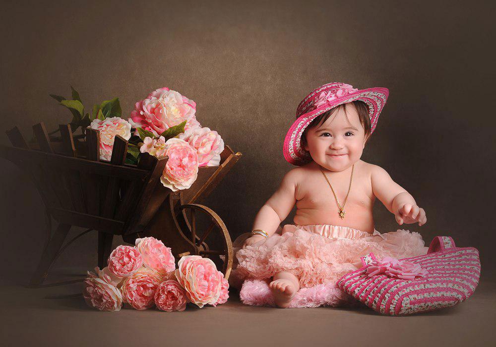 چه زمانی برای عکاسی نوزاد اقدام کنیم ؟