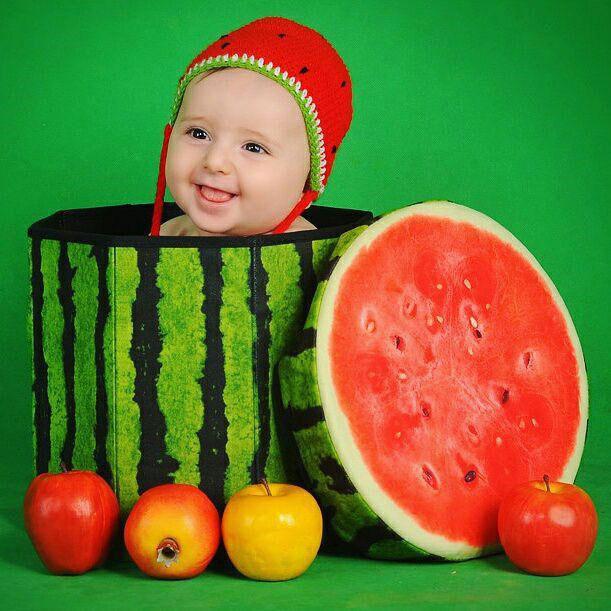 آتلیه کودک (نکات لازم در عکاسی کودک )