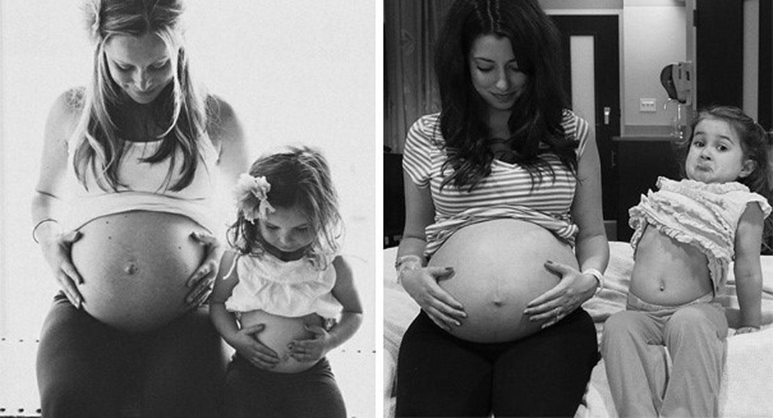 انتخاب آتلیه بارداری