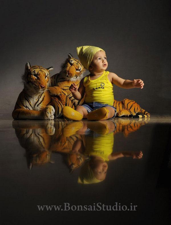 اشتباهات رایج عکاسان در عکاسی کودک