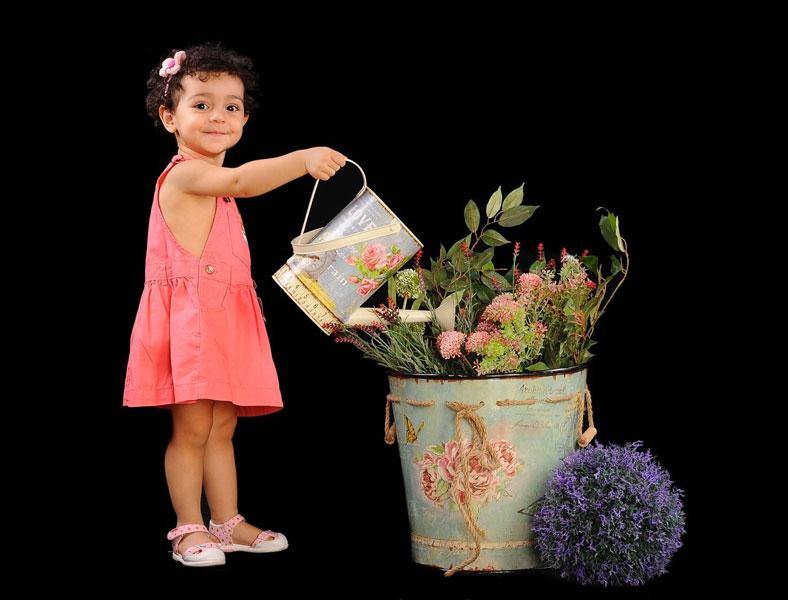 ایده عکس کودک