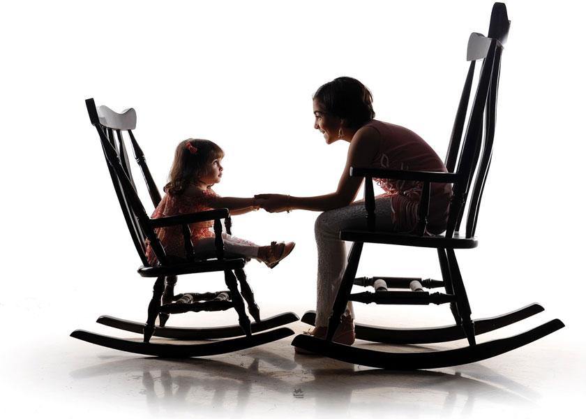 آتلیه تخصصی کودک و تعامل با کودکان در آتلیه کودک
