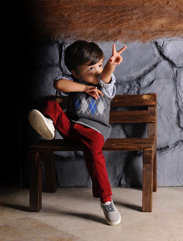آموزش عکاسی کودک